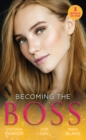 Becoming The Boss: The Woman Sent to Tame Him / Diamond Dreams (The Drakes of California) / The Price of Success (Mills & Boon M&B) - eBook