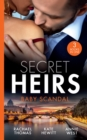 Secret Heirs: Baby Scandal - eBook