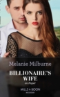 Billionaire's Wife On Paper (Mills & Boon Modern) (Conveniently Wed!, Book 25) - eBook