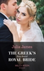 The Greek's Duty-Bound Royal Bride (Mills & Boon Modern) - eBook