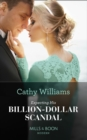 Expecting His Billion-Dollar Scandal (Mills & Boon Modern) (Once Upon a Temptation, Book 5) - eBook