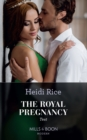 The Royal Pregnancy Test (Mills & Boon Modern) (The Christmas Princess Swap, Book 1) - eBook