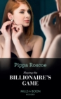 Playing The Billionaire's Game (Mills & Boon Modern) - eBook