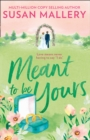 Meant To Be Yours (Happily Inc, Book 5) - eBook