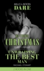 No Strings Christmas / Unwrapping The Best Man: No Strings Christmas / Unwrapping the Best Man (Mills & Boon Dare) - eBook
