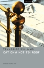Cat on a Hot Tin Roof - eBook