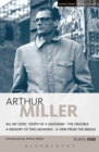 Miller Plays: 1 : All My Sons; Death of a Salesman; The Crucible; A Memory of Two Mondays; A View from the Bridge - eBook