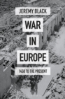 War in Europe : 1450 to the Present - eBook