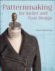 Patternmaking for Jacket and Coat Design - Book