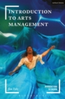 Introduction to Arts Management - Book