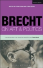 Brecht On Art And Politics - eBook