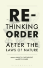 Rethinking Order : After the Laws of Nature - eBook