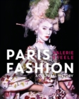 Paris Fashion : A Cultural History - Book
