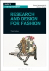 Research and Design for Fashion - eBook