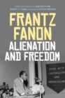 Alienation and Freedom - Book