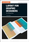 Layout for Graphic Designers : An Introduction - Book