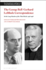 George Bell-Gerhard Leibholz Correspondence : In the Long Shadow of the Third Reich, 1938-1958 - eBook