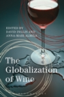 The Globalization of Wine - Book
