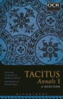 Tacitus Annals I: A Selection - Book