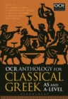 OCR Anthology for Classical Greek AS and A Level - Book