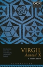 Virgil Aeneid X: A Selection - Book