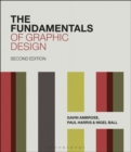 The Fundamentals of Graphic Design - Book