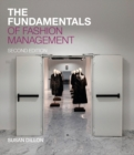 The Fundamentals of Fashion Management - Book