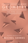 Geometry : The Third Book of Foundations - eBook