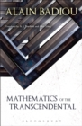 Mathematics of the Transcendental - Book