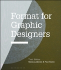 Format for Graphic Designers - Book