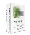 Post-Digital : Dialogues and Debates from electronic book review - Book