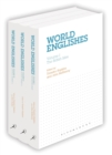 World Englishes Volumes I-III Set : Volume I: The British Isles Volume II: North America Volume III: Central America - Book
