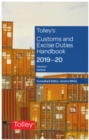 Tolley's Customs and Excise Duties Handbook Set 2019-2020 - Book