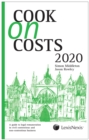 Cook on Costs 2020 - Book