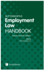 Butterworths Employment Law Handbook - Book