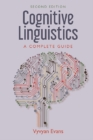 Cognitive Linguistics : An Introduction - Book