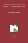 Weir of Hermiston, by Robert Louis Stevenson - eBook