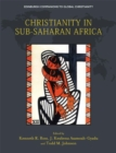 Christianity in Sub-Saharan Africa - Book