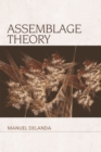 Assemblage Theory - Book