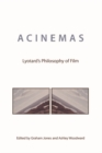 Acinemas : Lyotard's Philosophy of Film - eBook