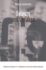 Deleuze and Children - Book