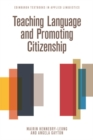 Teaching Language and Promoting Citizenship - Book