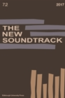 The New Soundtrack : Volume 7, Issue 2 - Book