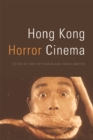 Hong Kong Horror Cinema - Book