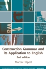 Construction Grammar and its Application to English - Book