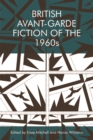 British Avant-Garde Fiction of the 1960s - Book