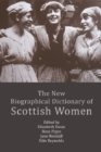 The New Biographical Dictionary of Scottish Women - Book