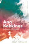 Ana Kokkinos : An Oeuvre of Outsiders - Book