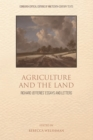 Agriculture and the Land : Richard Jefferies' Essays and Letters - Book