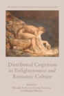 Distributed Cognition in Enlightenment and Romantic Culture - eBook